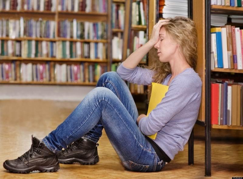 Helping a depressed teen
